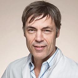 Portretfoto spreker Frank Niessen