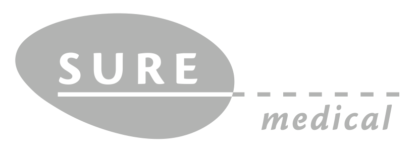 Logo SURE Medical