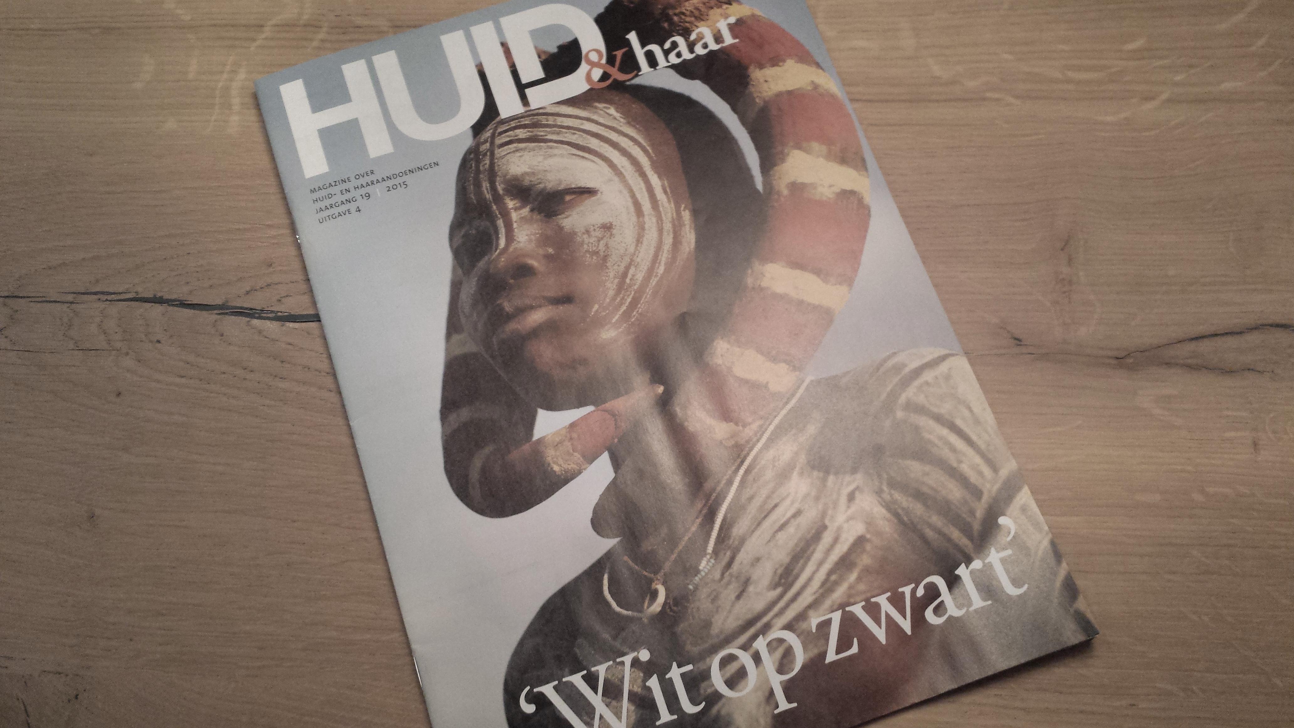 HUID&haar interview HUYD