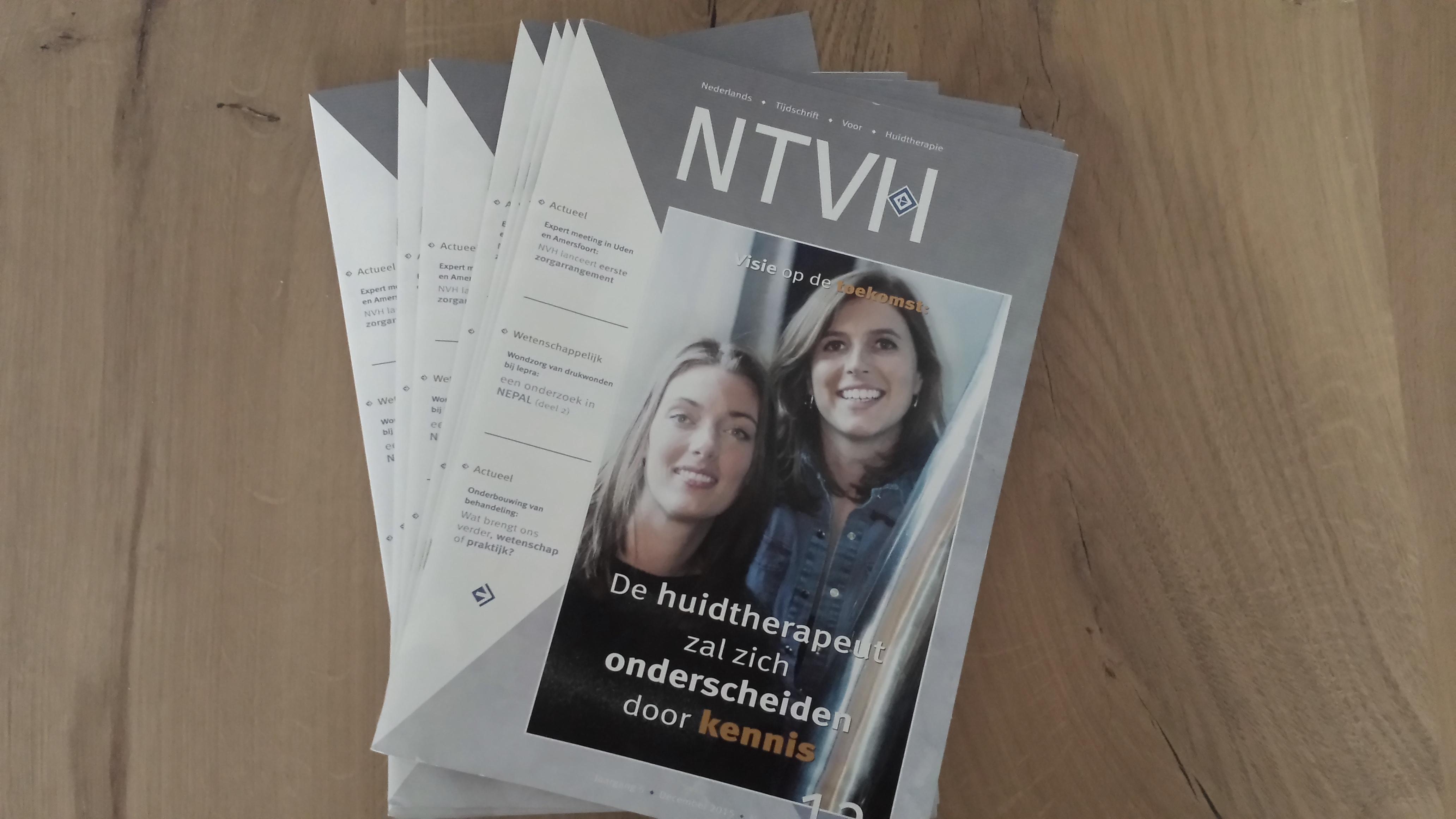 NTVH artikel HUYD